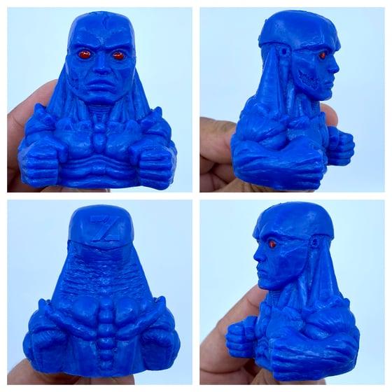 Image of MOLASAR (BLUE)