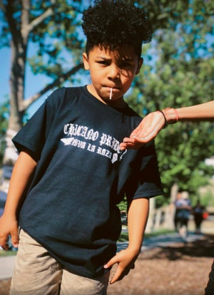 Image of Chicano Pride Tee