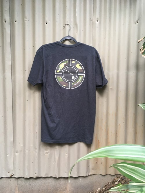 Image of Men's Midnight Navy Tee