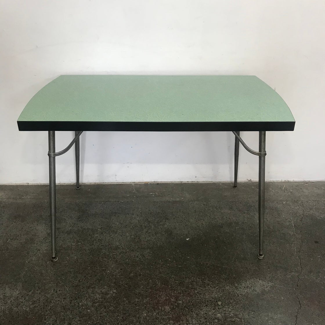 Image of 1950s DINING TABLE