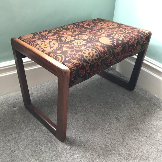 Image of Mid Century Stool