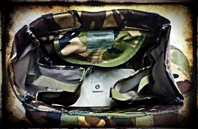Image of S10 Respirator Holdall