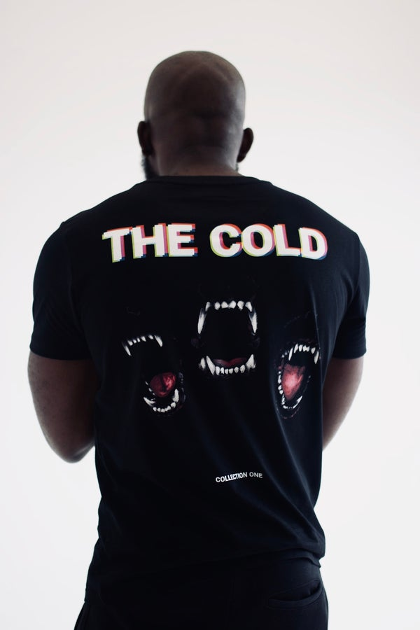 Image of FROM THE COLD X THE ARRIVAL