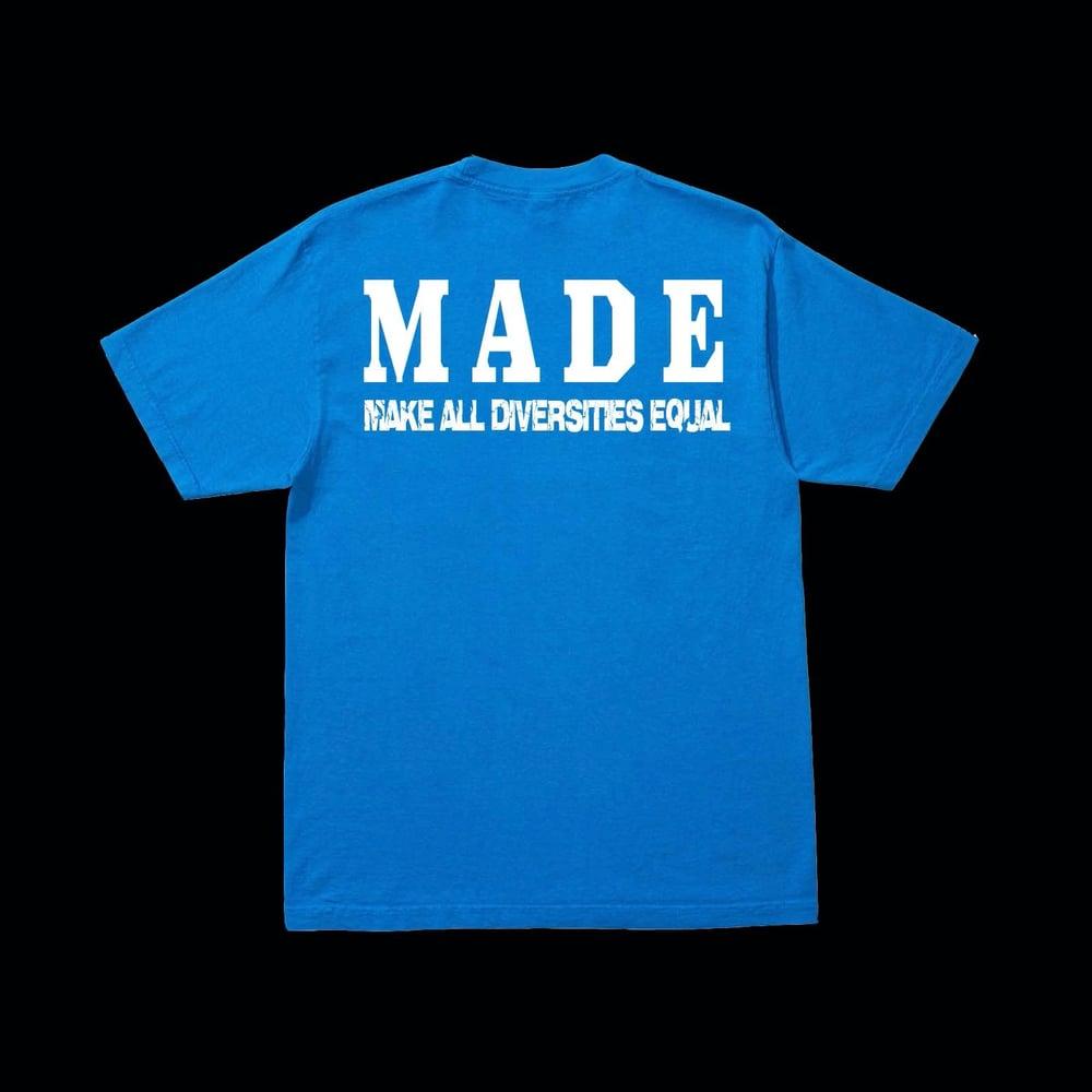 BLM-Blue