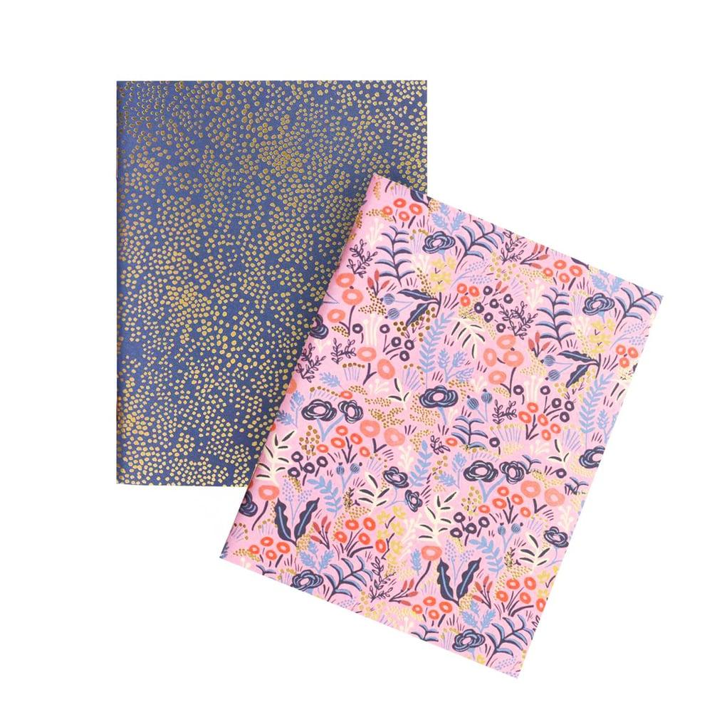 Image of Tapestry Pocket Notebooks
