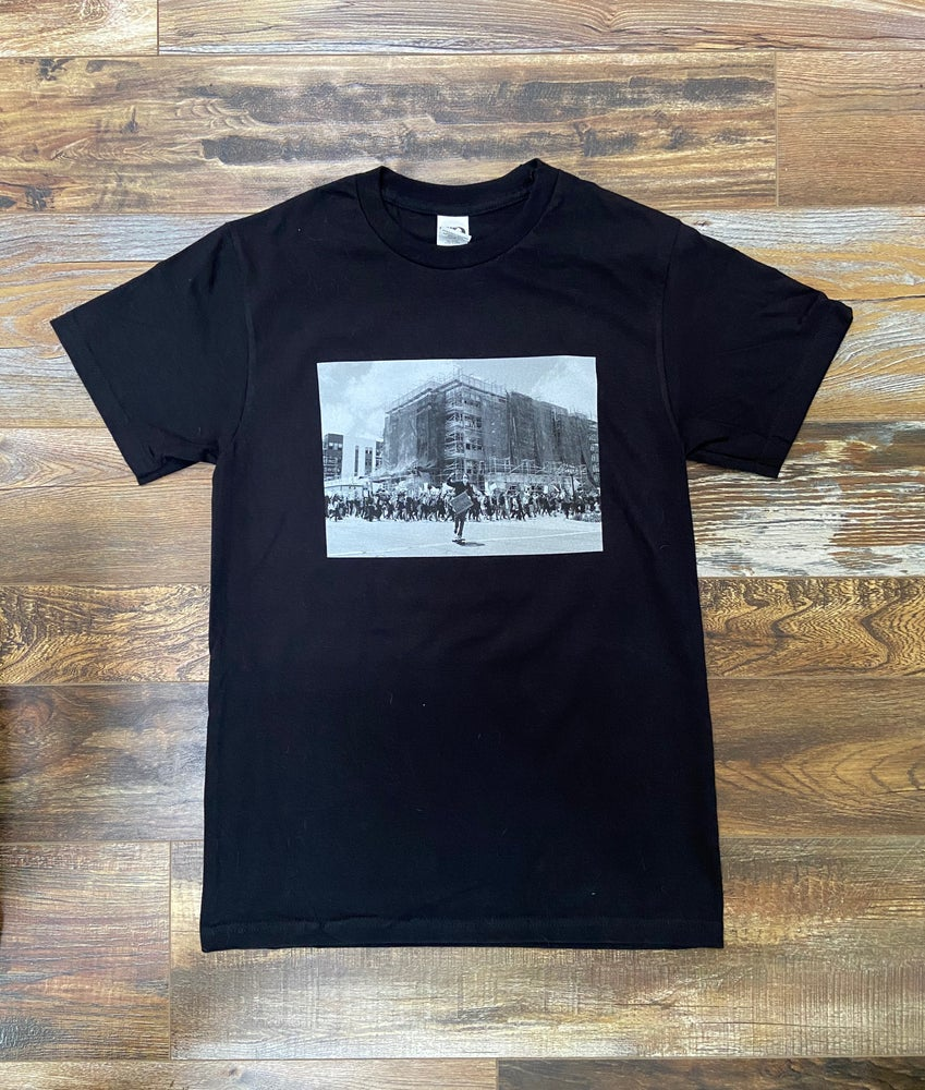 Image of End Racism t-shirt