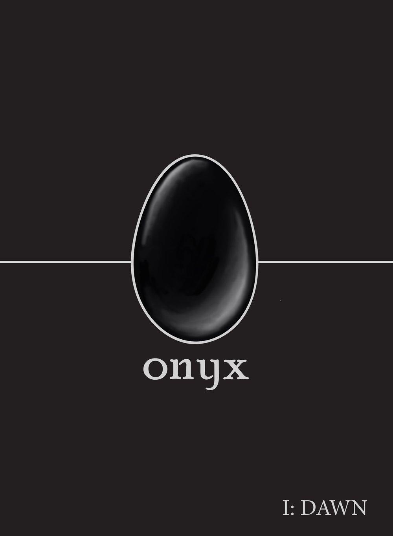 Image of Onyx Magazine I: DAWN