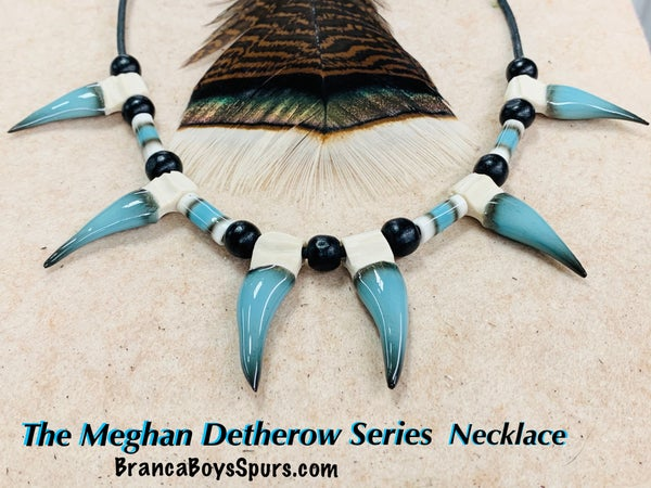 Image of Meghan Detherow Series Necklace
