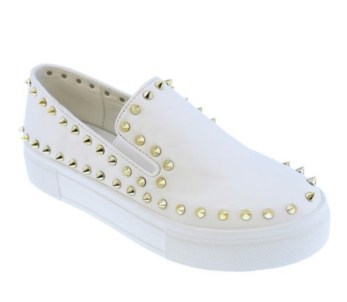 Image of Studded