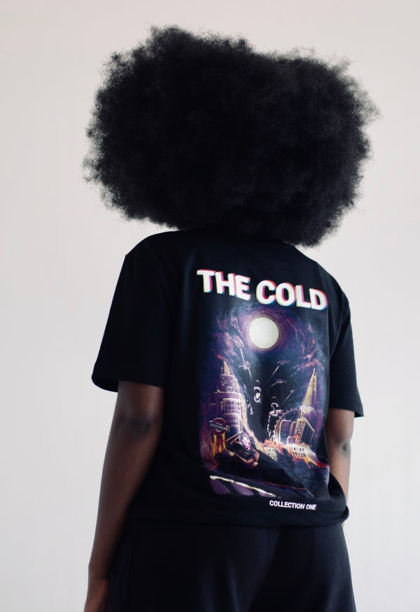 Image of FROM THE COLD X THE COLD CRUSADE