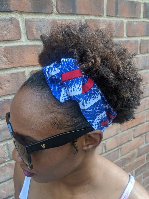 "Image of ""Candit"" Mini Headband"