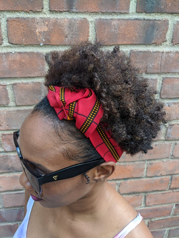 "Image of ""Mella"" Mini Headband"