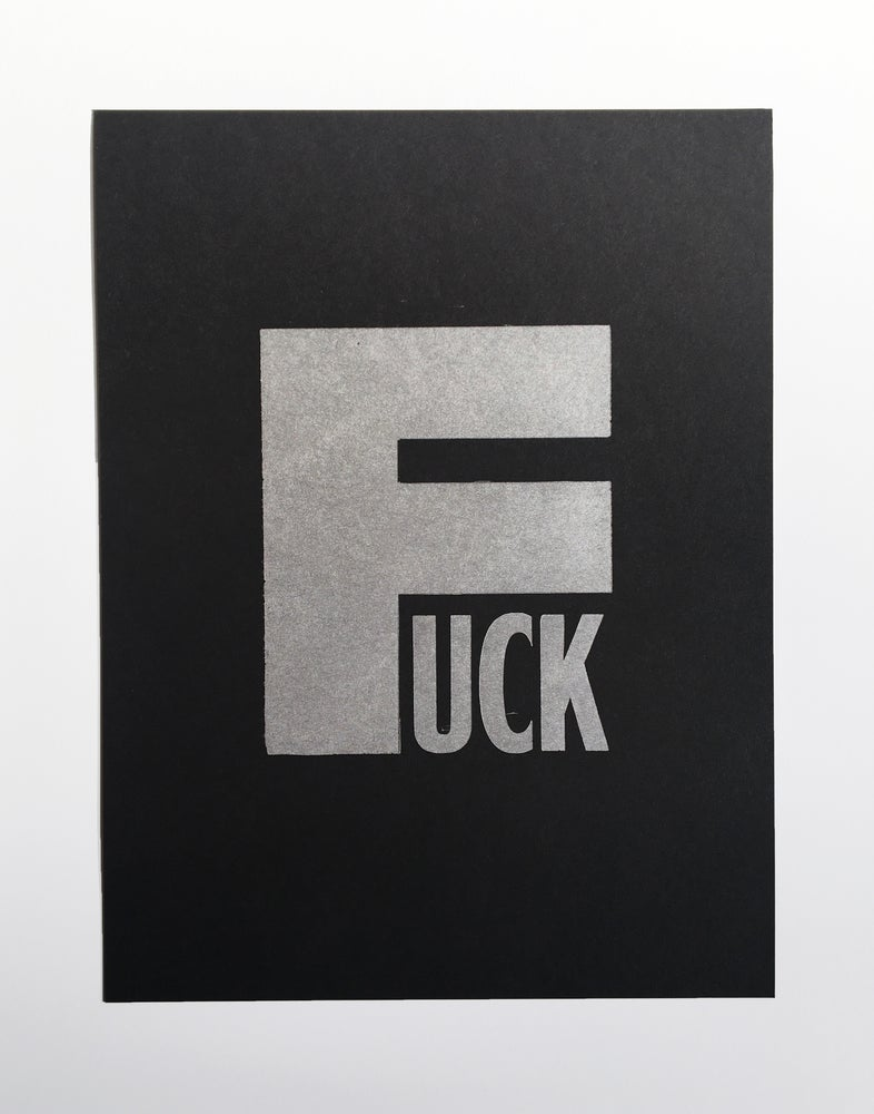 Image of F-Bomb