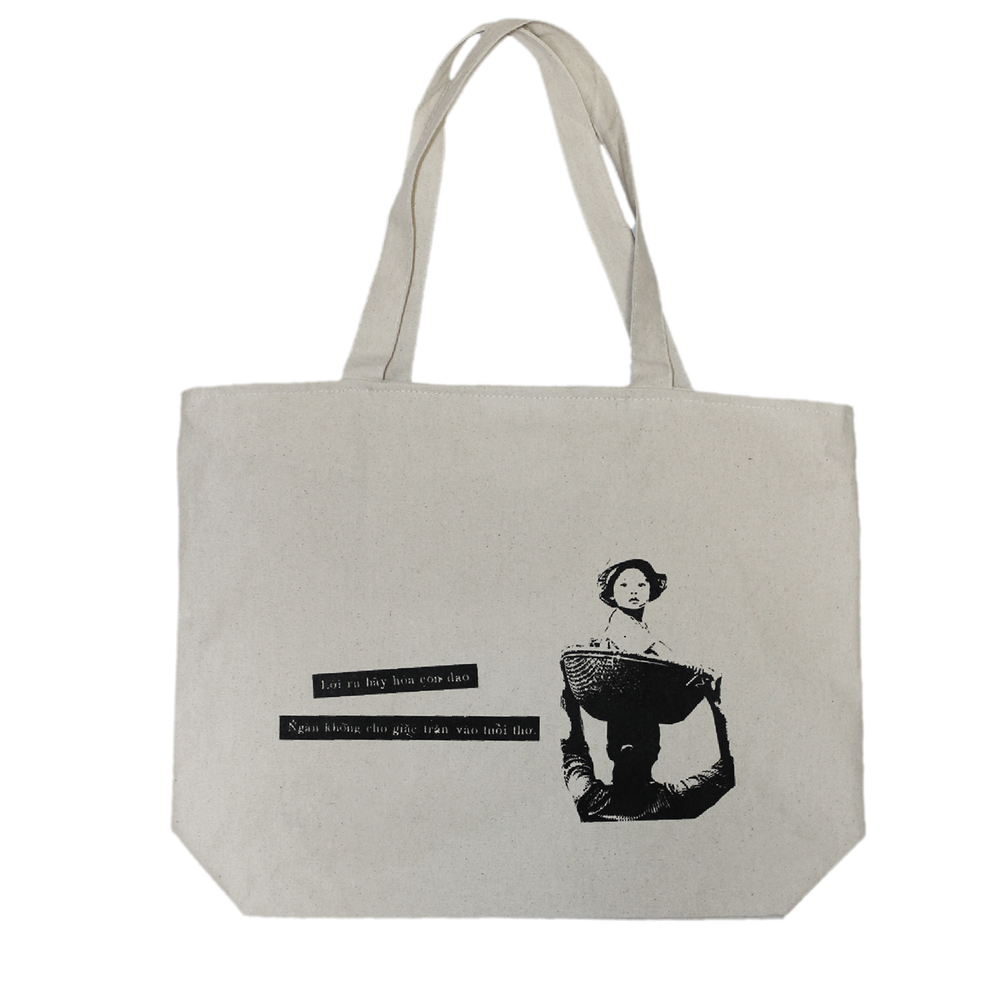 Image of Ầu Ơ Bag