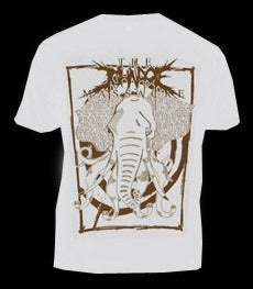 "Image of ""Triumphant"" Shirt - White"