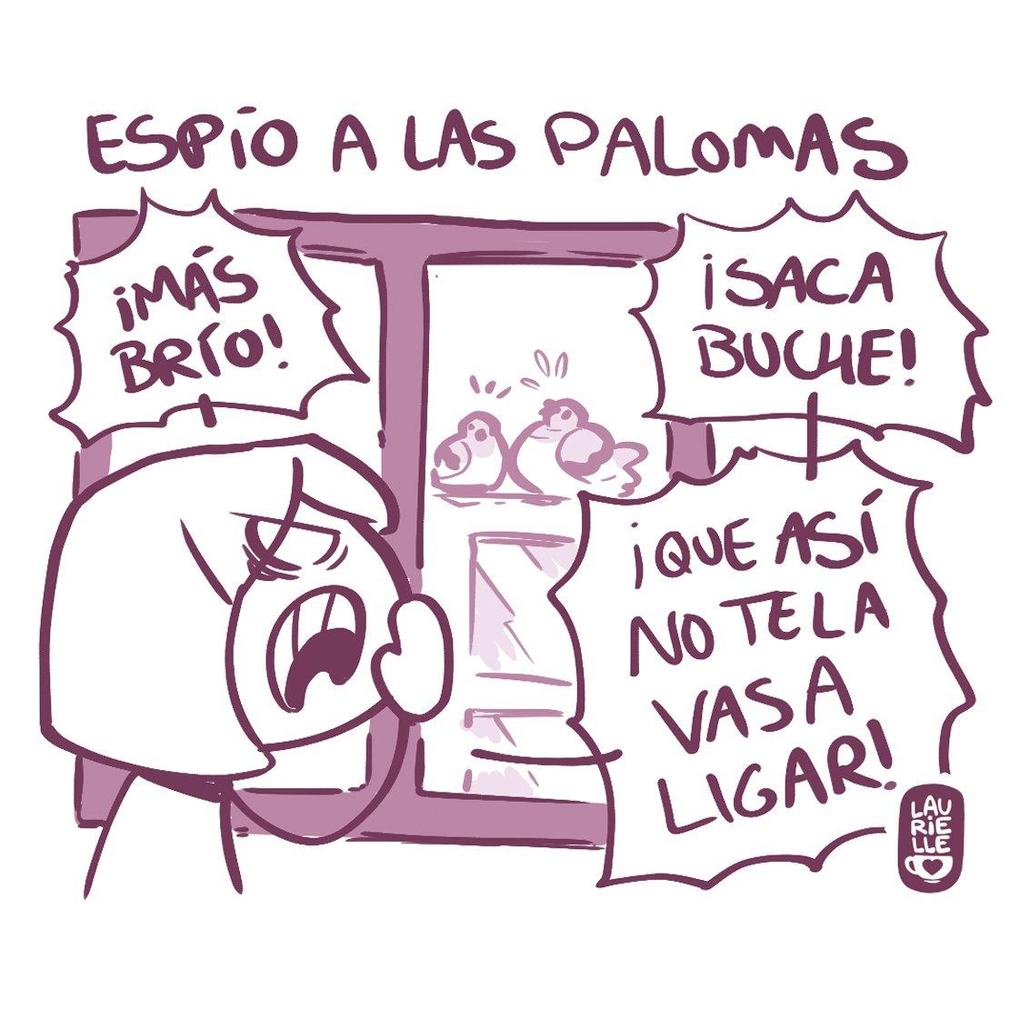 Image of Diario de estar por casa | Cómic