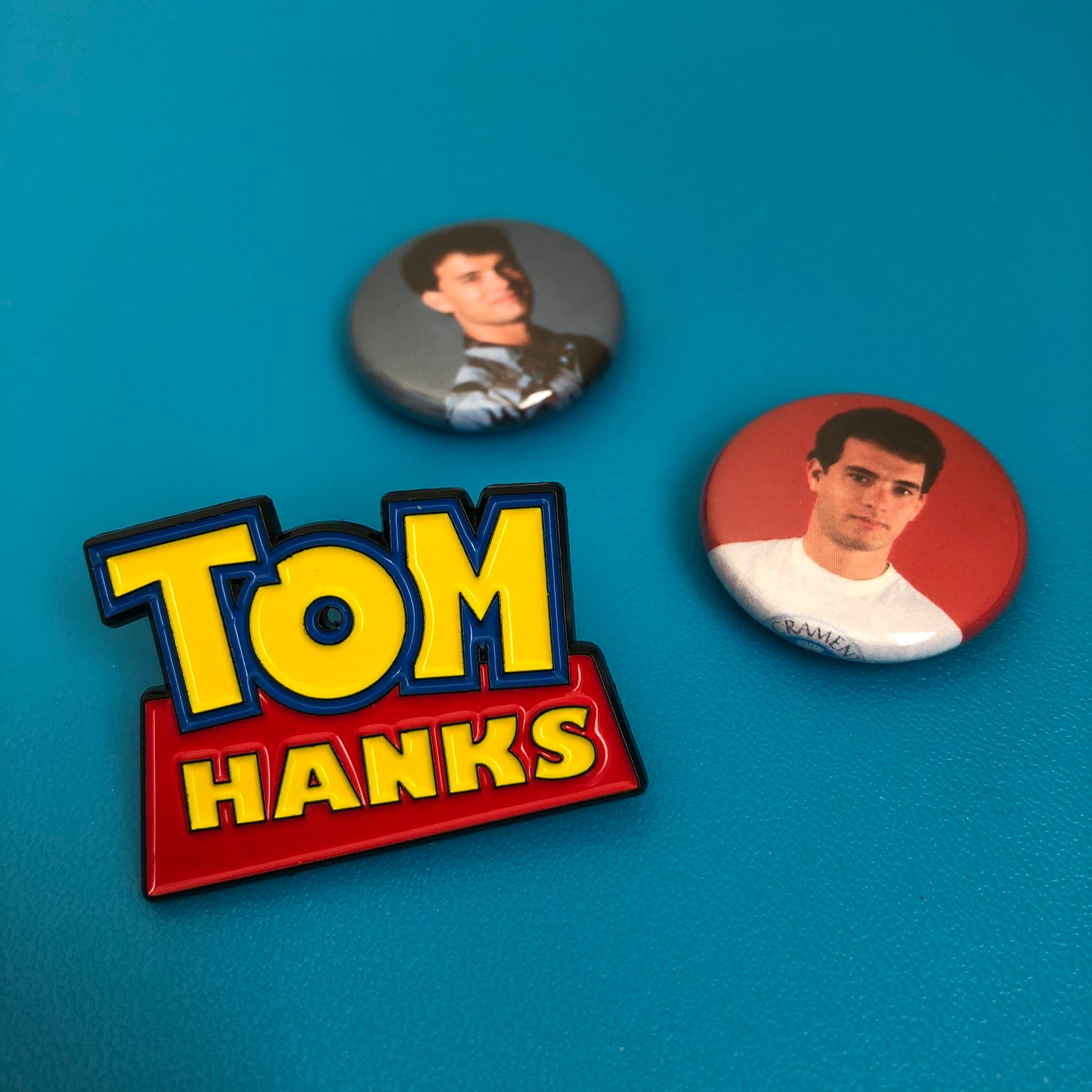 Image of Hanks Forever set