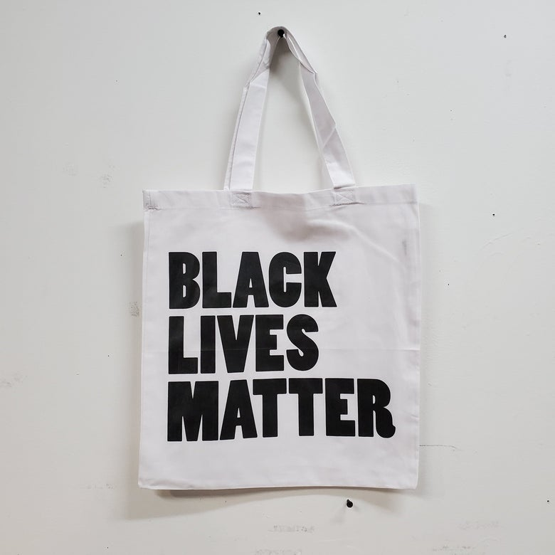 Image of Black Lives Matter Tote