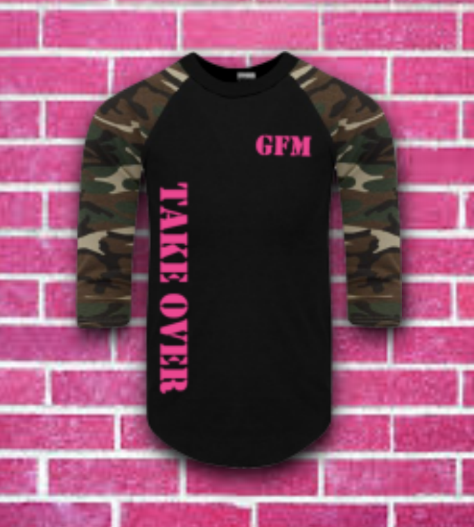 GFM Take Over Shirt