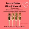 Lover's Potion (Men & Women)