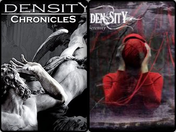 Image of CHRONICLES  + SERENITY