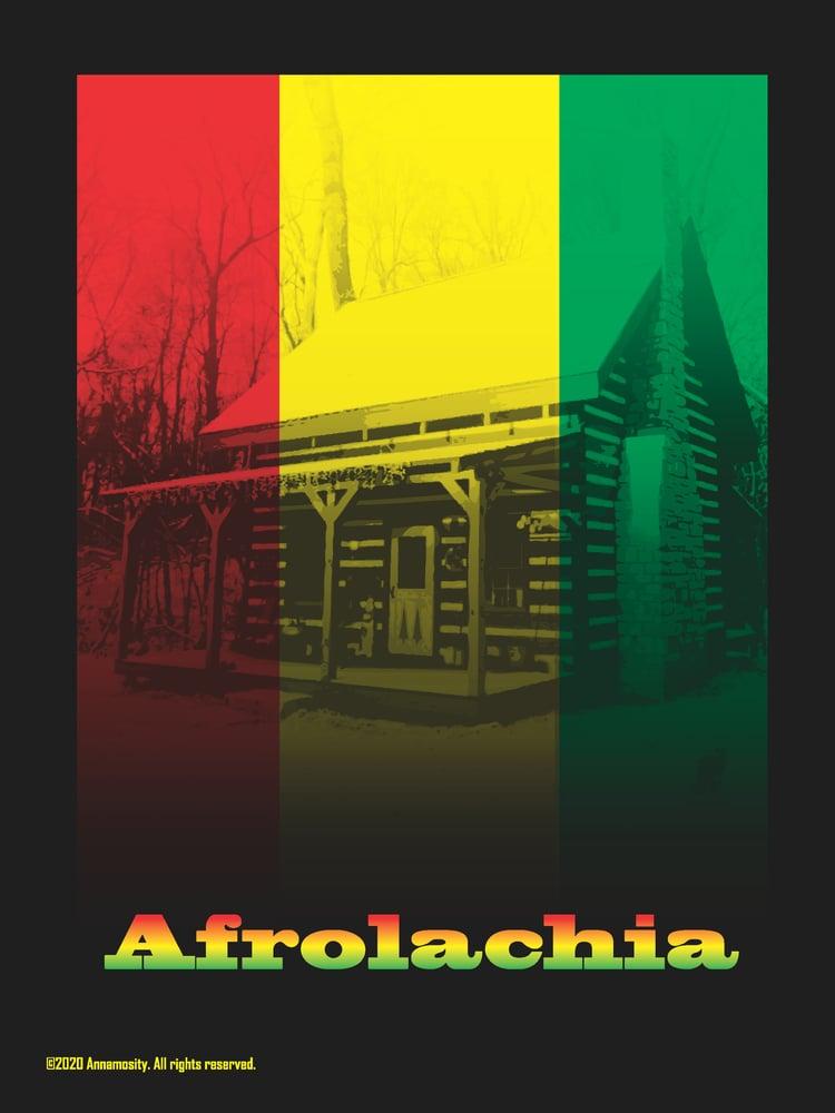 Image of Afrolachia