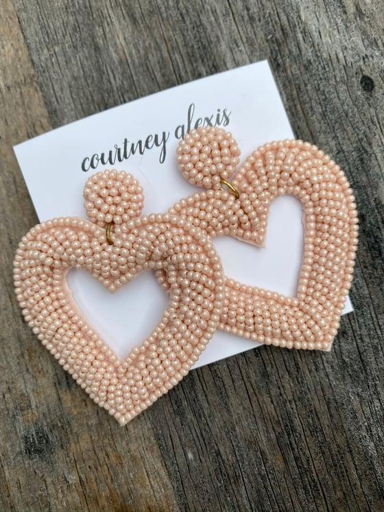 Image of Carlotta earrings