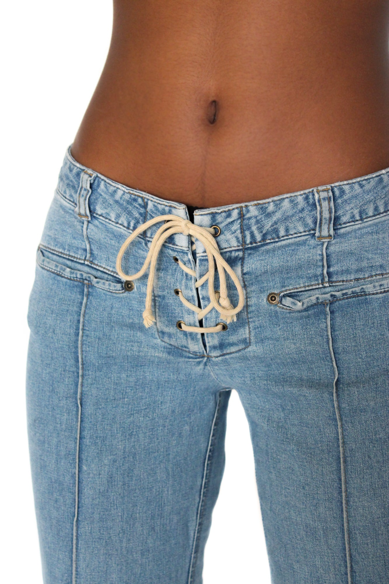 Image of 'FOE' JEANS