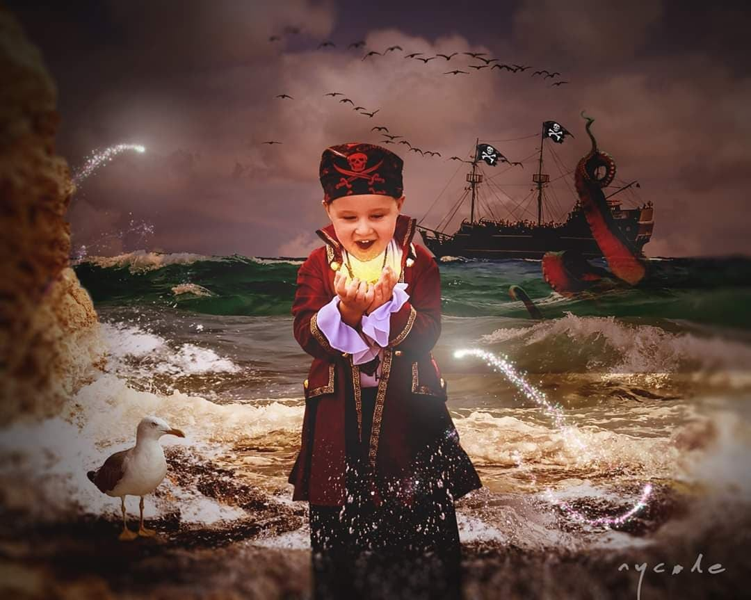 Image of Pirate Adentures