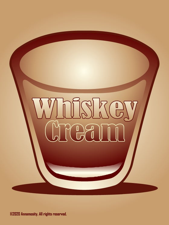 Image of Whiskey Cream - Lotion Bar