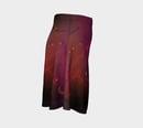 Image 3 of Vivid Microbes Skater Skirt