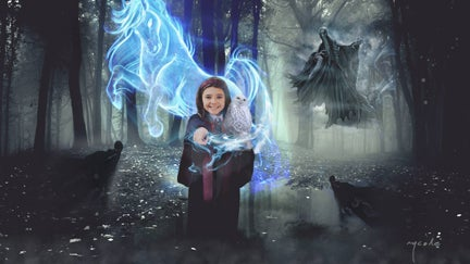 Image of Patronum Edit