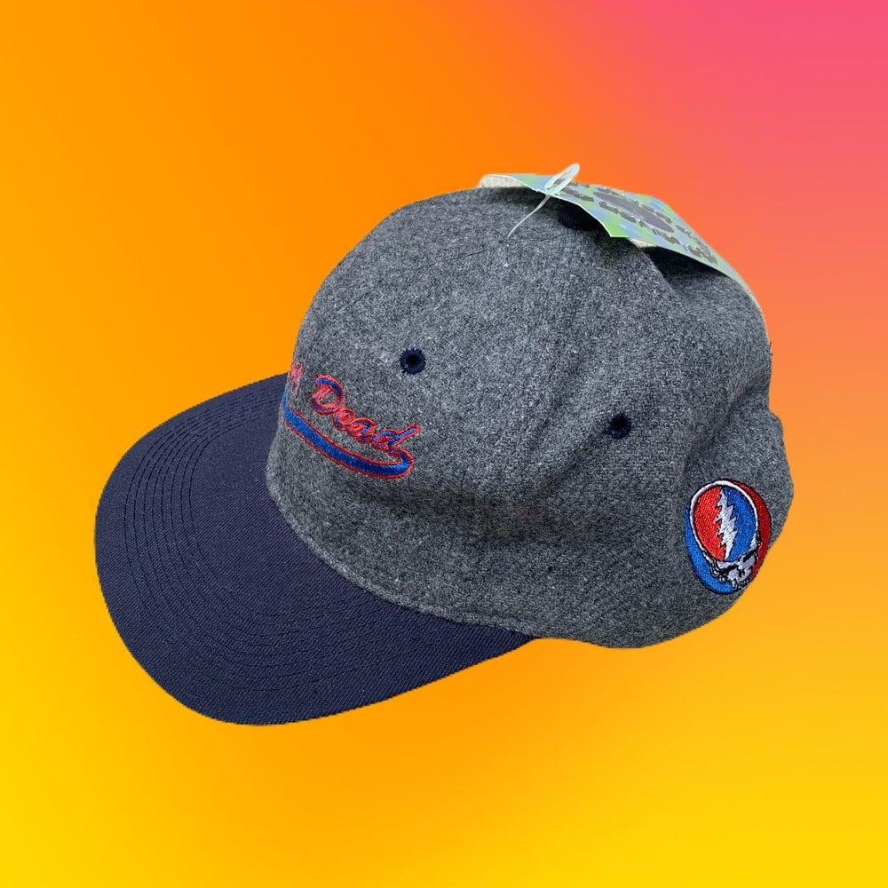 Image of Grateful Dead Original 1990's Vintage SYF Cap!!!