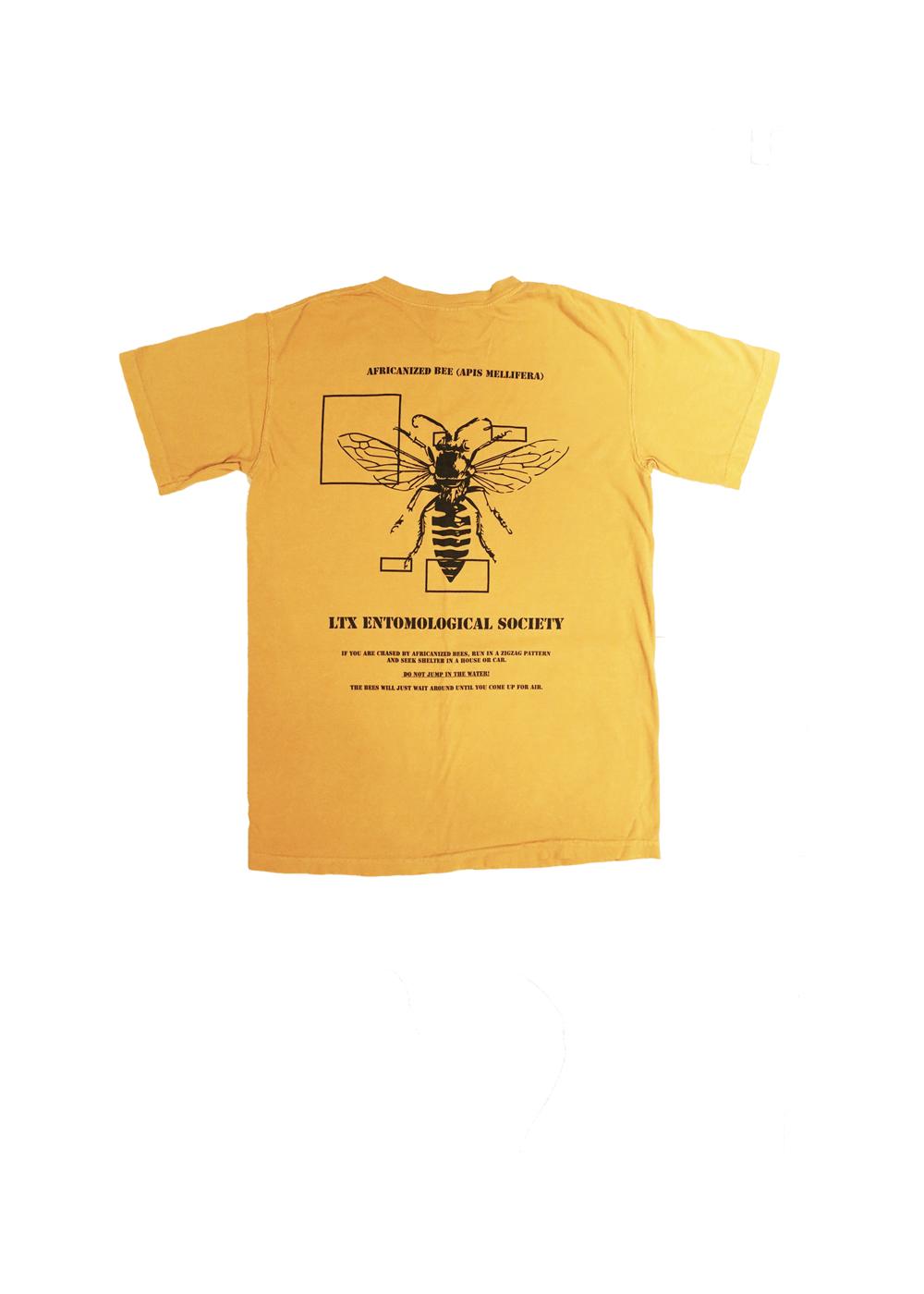 Image of Africanized Bee Tee