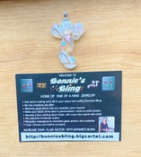 Image of Bonnie's Bling Angel's of Hope and Change