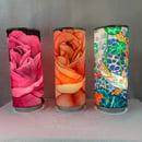Image 1 of Silk Lamps