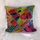 Image 3 of Abstract Pillows