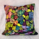 Image 5 of Abstract Pillows