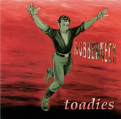 Image of Toadies Rubberneck - 25th Anniversary reissue