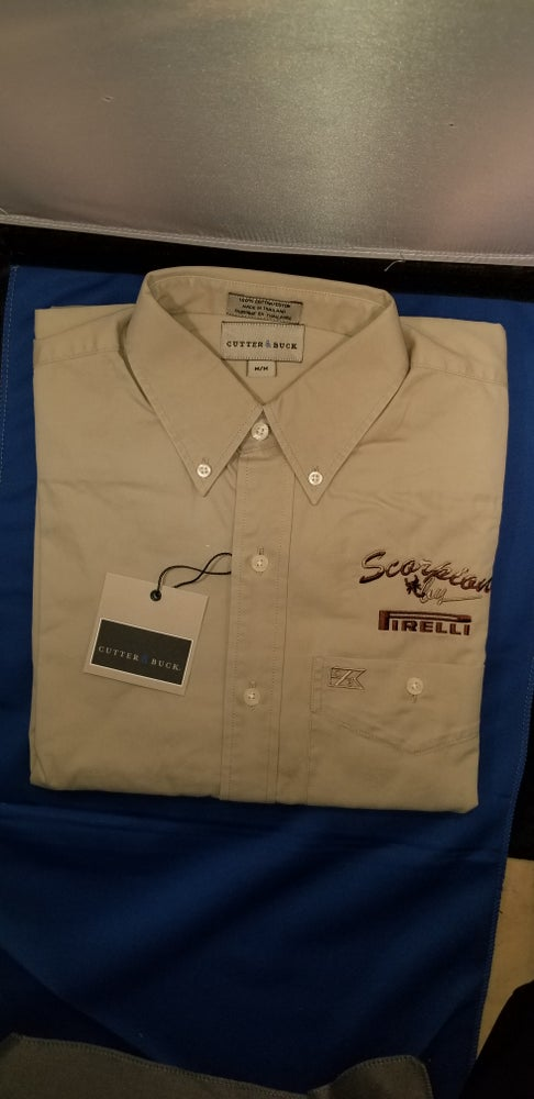 Image of Pirelli Scorpion Work shirt