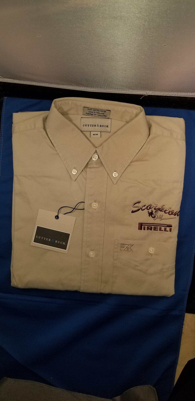 Image of Pirelli Scorpion Work shirt