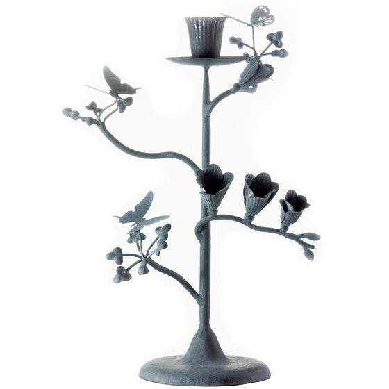 Image of Butterfly Candle Holder