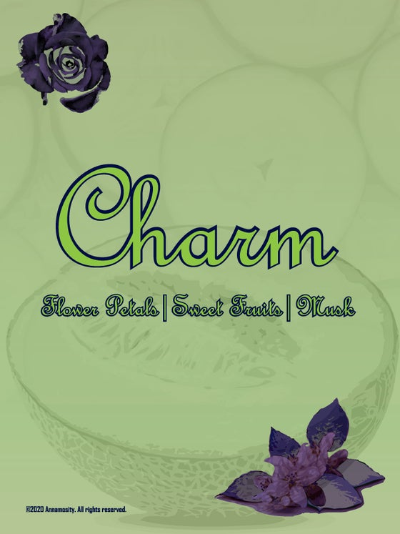 Image of Charm - Body Fragrance Oil
