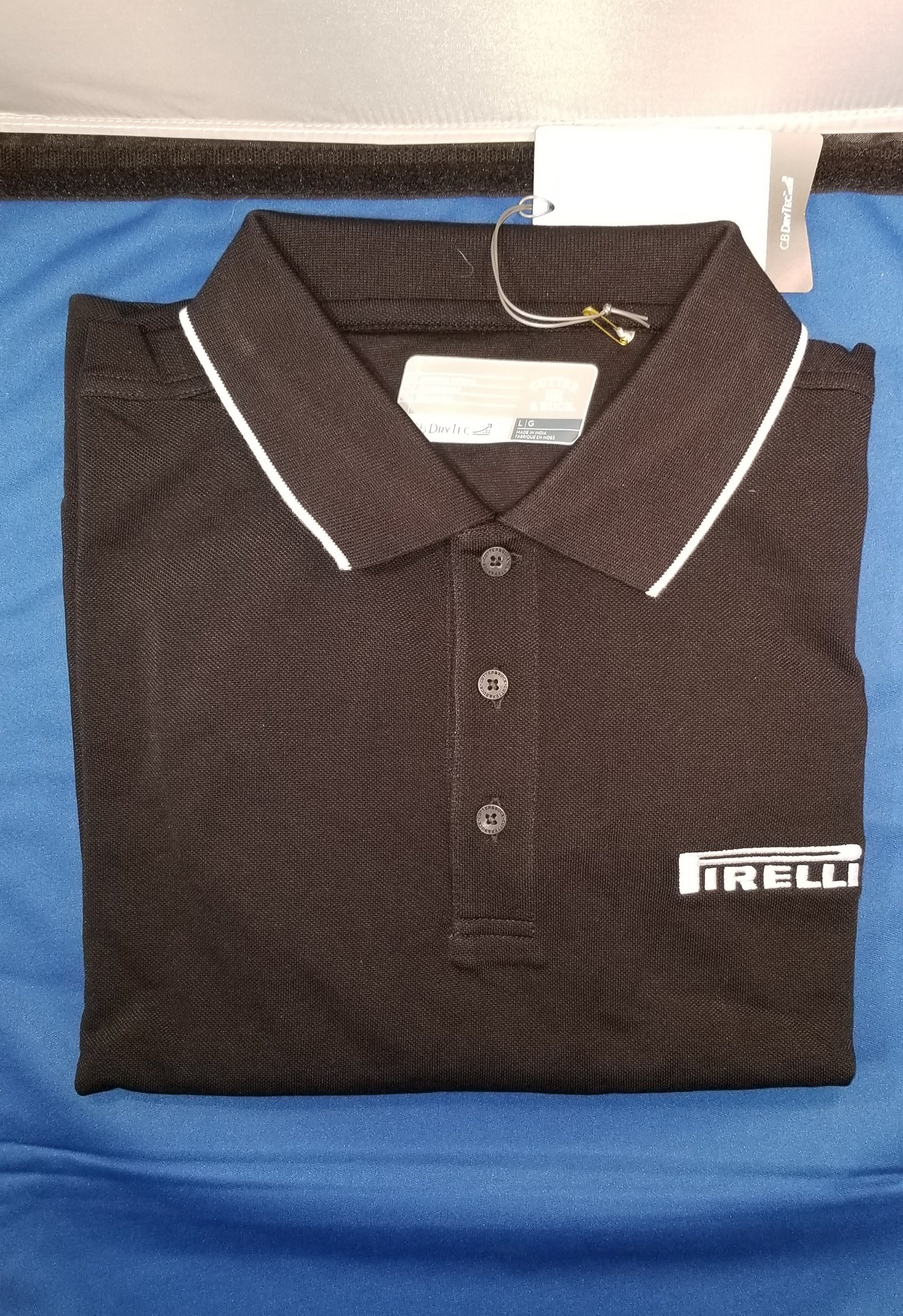 Image of Cutter & Buck Pirelli Polo