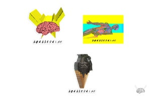 "Image of ""Summer Sticker Pack"""