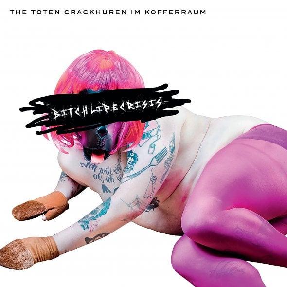 LP - bitchlifecrisis (sexy Auflage)