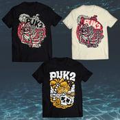 Image of Camisetas