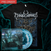 Image of  ENFOLD DARKNESS - Adversary Omnipotent | LP Bundle [Adversary Variant]