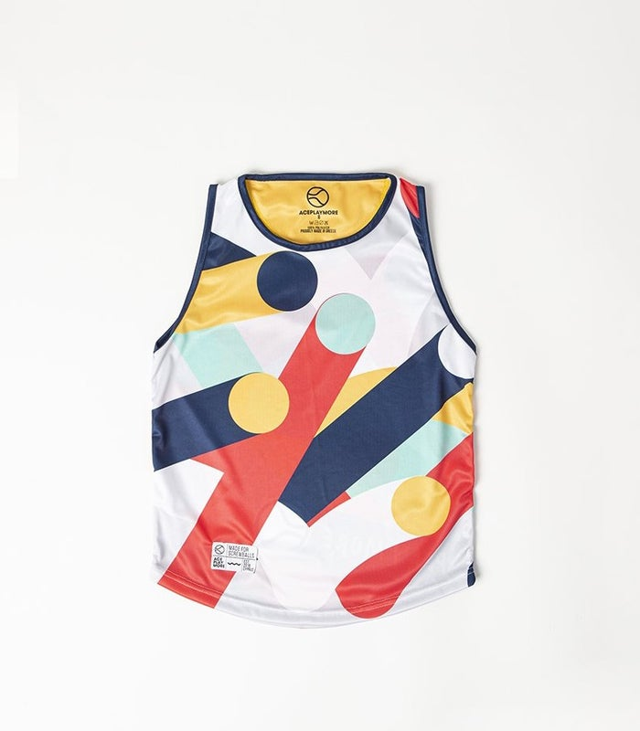 Image of ACE PLAYMORE Junior Jersey