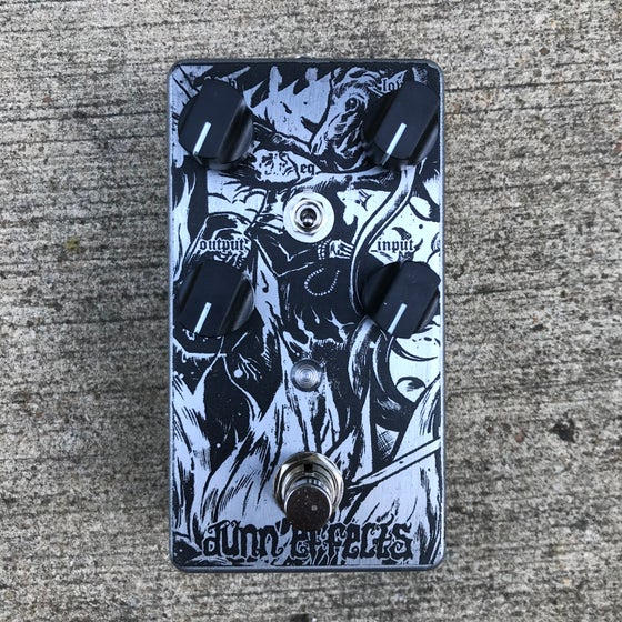 Image of Disciple Fuzz/Distortion